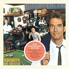 Sports (30th Anniversary Edition) by Huey Lewis & The News
