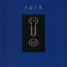 Counterparts by Rush