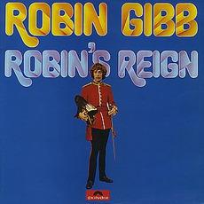 Robin's Reign mp3 Album by Robin Gibb