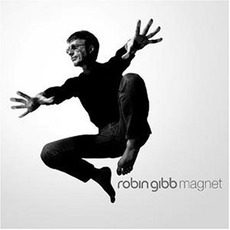 Magnet by Robin Gibb