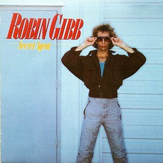 Secret Agent mp3 Album by Robin Gibb