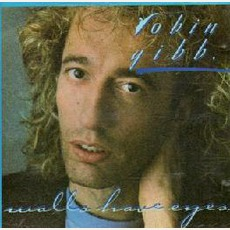 Walls Have Eyes mp3 Album by Robin Gibb