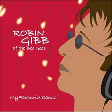 My Favorite Carols mp3 Album by Robin Gibb