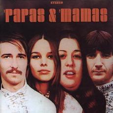 The Papas & The Mamas by The Mamas & The Papas