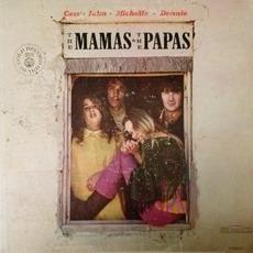 The Mamas & The Papas mp3 Album by The Mamas & The Papas