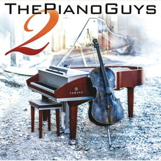 The Piano Guys 2 mp3 Album by The Piano Guys