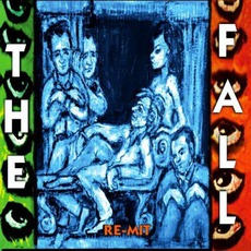 Re-Mit mp3 Album by The Fall