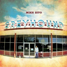 Greyhound by Mike Zito