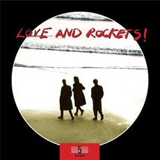 5 Albums mp3 Artist Compilation by Love And Rockets
