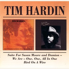 Suite For Susan Moore And Damion - We Are - One. One, All In One; Bird On A Wire
