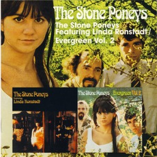 The Stone Poneys Feat. Linda Ronstadt / Evergreen Vol. 2