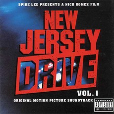 New Jersey Drive, Volume 1 by Various Artists