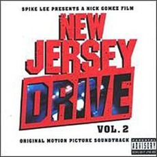 New Jersey Drive, Volume 2 by Various Artists