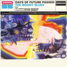 Days Of Future Passed (Deluxe Edition) mp3 Album by The Moody Blues