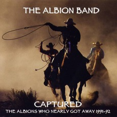 """Captured"" - The Albion Who Nearly Got Away"