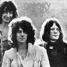 Spooky Two mp3 Album by Spooky Tooth
