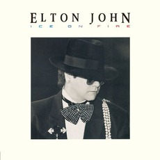 Ice On Fire (Remastered) mp3 Album by Elton John