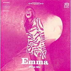 Free Me mp3 Album by Emma Bunton