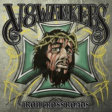 Iron Crossroads by V8 Wankers