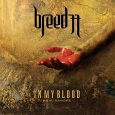 In My Blood (En Mi Sangre) mp3 Album by Breed 77