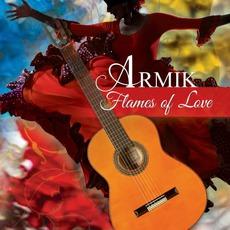 Flames Of Love mp3 Album by Armik