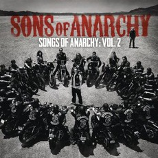 Sons Of Anarchy, Volume 2 mp3 Soundtrack by Various Artists