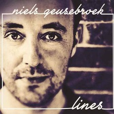 Lines mp3 Album by Niels Geusebroek