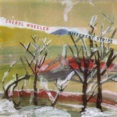 Different Stripe mp3 Album by Cheryl Wheeler