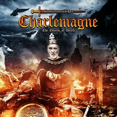 Charlemagne: The Omens Of Death mp3 Album by Christopher Lee
