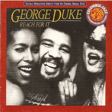 Reach For It (Re-Issue) mp3 Album by George Duke