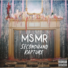 Secondhand Rapture mp3 Album by MS MR