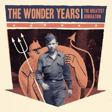 The Greatest Generation mp3 Album by The Wonder Years
