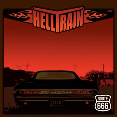 Route 666 mp3 Album by Helltrain