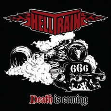Death Is Coming mp3 Album by Helltrain