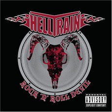 Rock 'N' Roll Devil mp3 Album by Helltrain