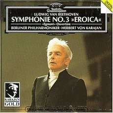 Famous Symphonies mp3 Album by Ludwig Van Beethoven