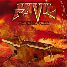 Hope In Hell mp3 Album by Anvil