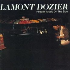 Peddlin' Music On The Side mp3 Album by Lamont Dozier