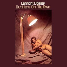 Out Here On My Own mp3 Album by Lamont Dozier