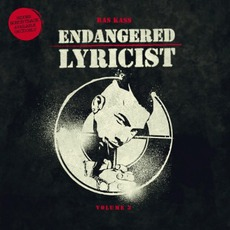 The Endangered Lyricist, Volume 3