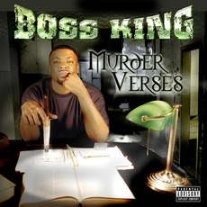 Murder Verses mp3 Album by Boss King