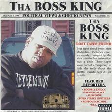 Political VIews & Ghetto News mp3 Album by Boss King