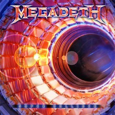 Super Collider mp3 Album by Megadeth