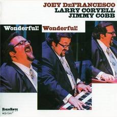 Wonderful! Wonderful! mp3 Album by Joey DeFrancesco
