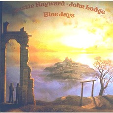 Blue Jays (Re-Issue) by Justin Hayward & John Lodge