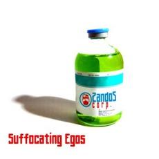 Suffocating Egos mp3 Album by ZandoZ Corp.