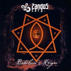 Babalon's Reign mp3 Album by ZandoZ Corp.