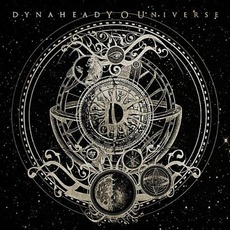 Youniverse mp3 Album by Dynahead