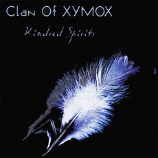 Kindred Spirits mp3 Album by Clan Of Xymox
