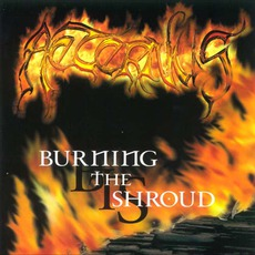 Burning The Shroud